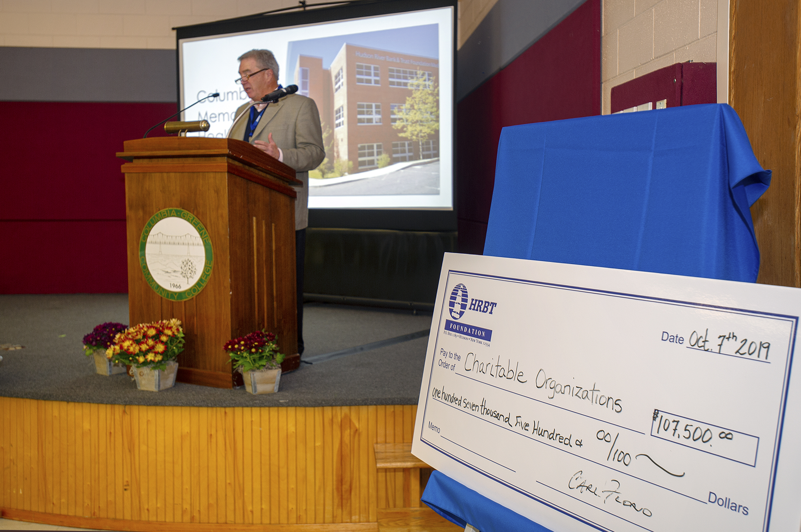 HRBT Foundation 20th Anniversary Celebration Pictures
